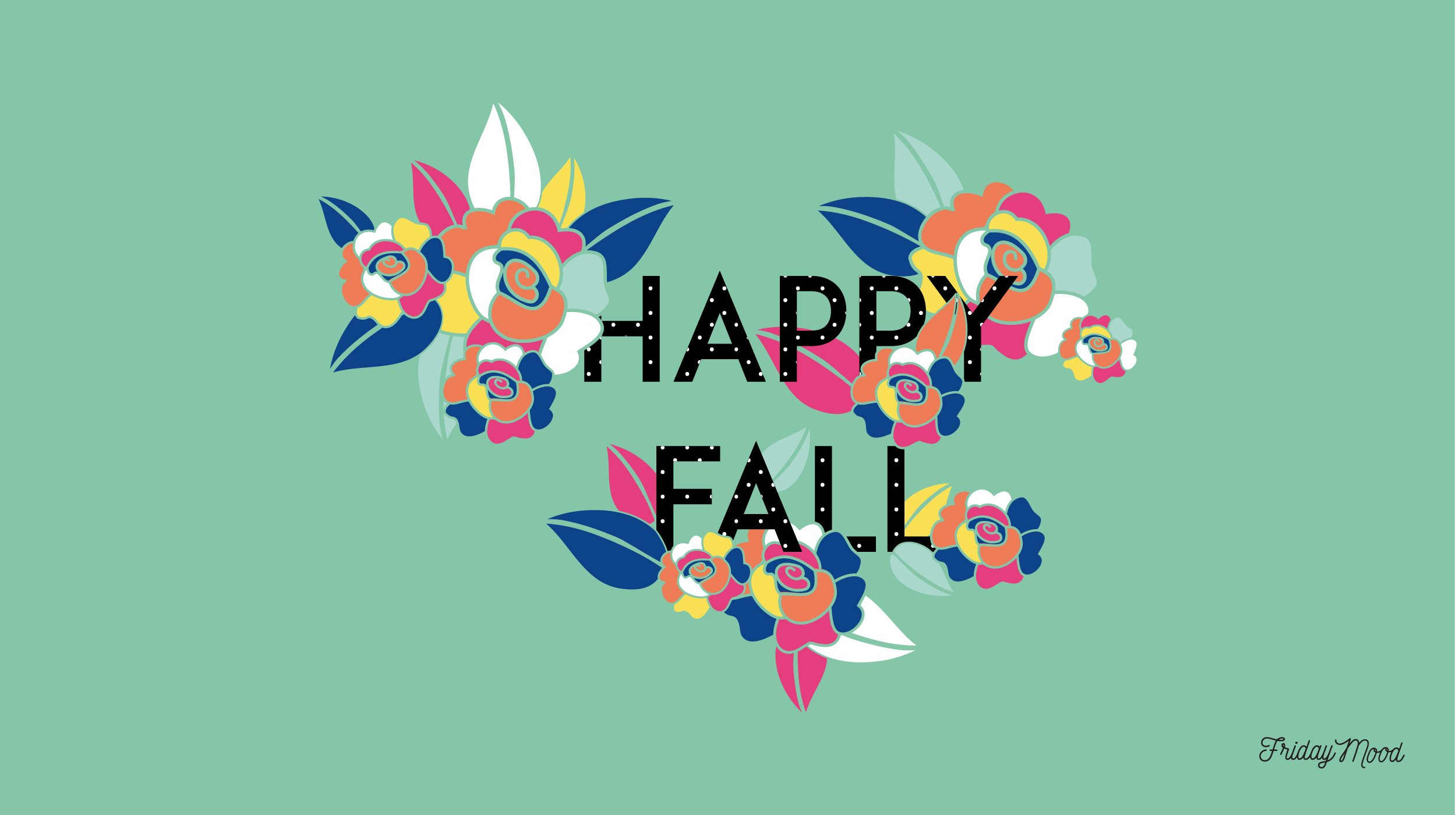 HappyFall2015